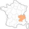 Rhône-Alpes