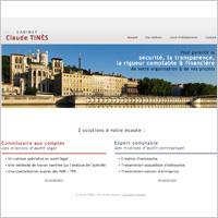 Cabinet Claude TINES