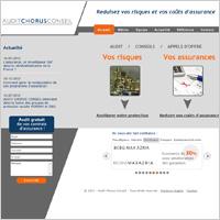 Audit Chorus Conseil